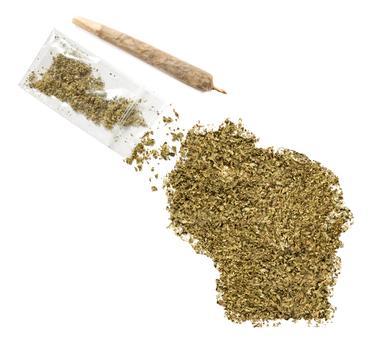 Wisconsin Marijuana Charges