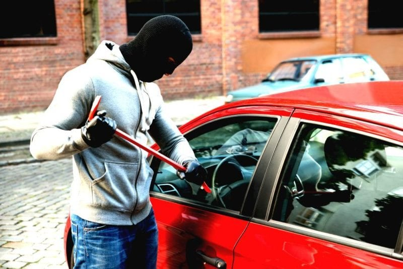 Wisconsin Property Crime Attorneys