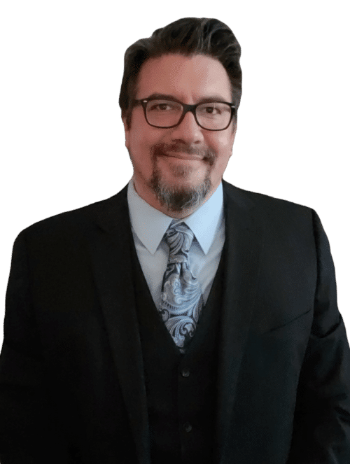 Attorney Anthony Jurek
