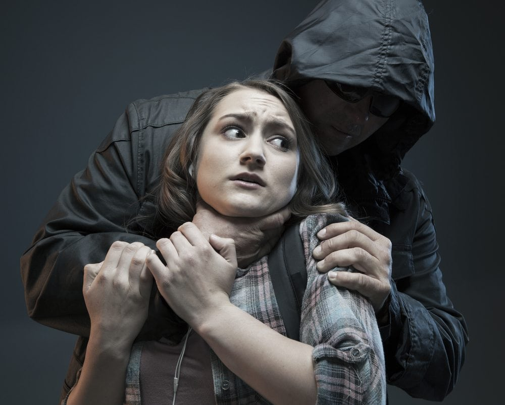 Strangulation and suffocation in Wisconsin