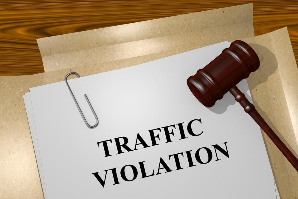 Wisconsin Traffic Citation Lawyers
