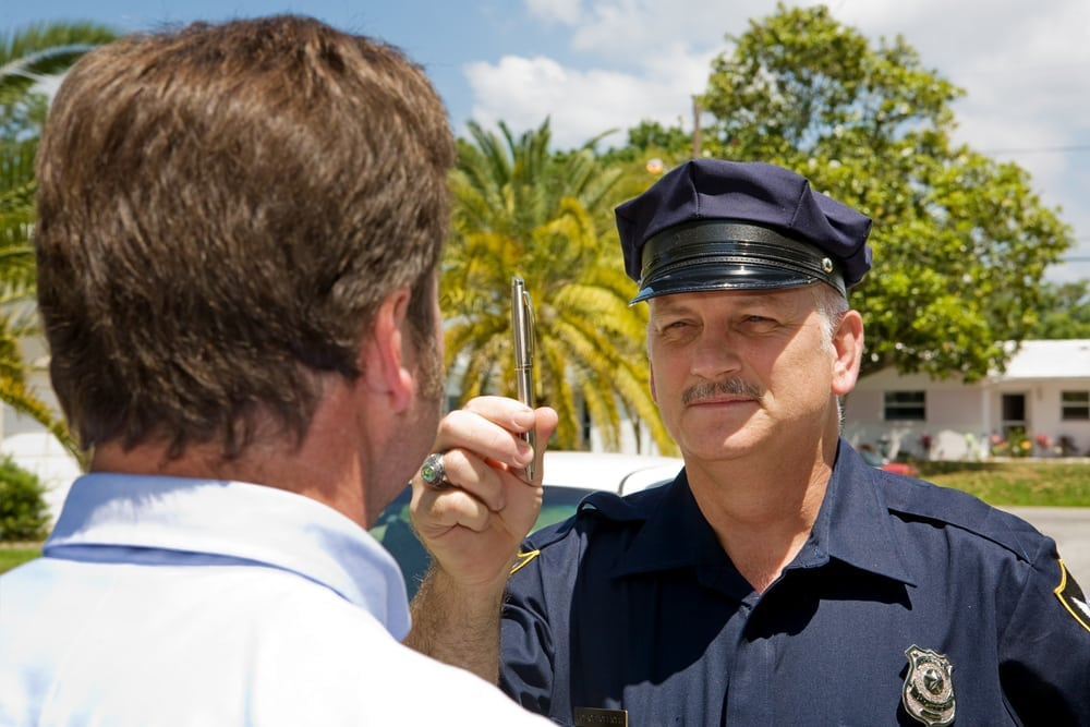 Fighting Field Sobriety Tests in Wisconsin OWI Cases